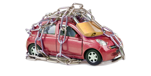 Выкуп автомобилей с ограничением