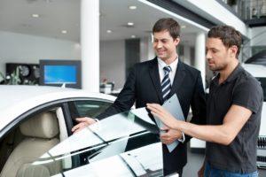 вопросы при покупке авто