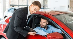 что спрашивать при покупке авто